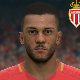PES 2017 Faces Jorge by Sameh Momen