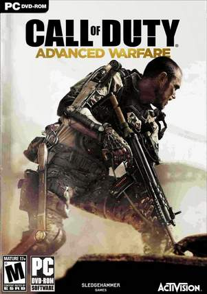 Descargar COD Advanced Warfare pc full en español por mega y google drive.