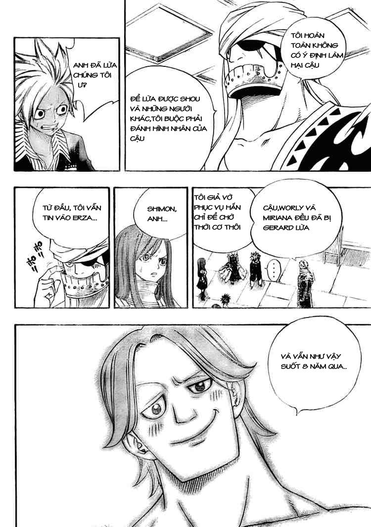 Fairy Tail Chap 83