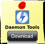 DominioTXT - Daemon Tools