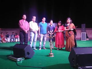 the flaming lips-romantic duet songs program at amphitheatre masala chowk, ramniwas bagh news in hindi