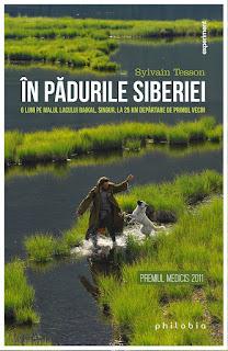Romanian book cover