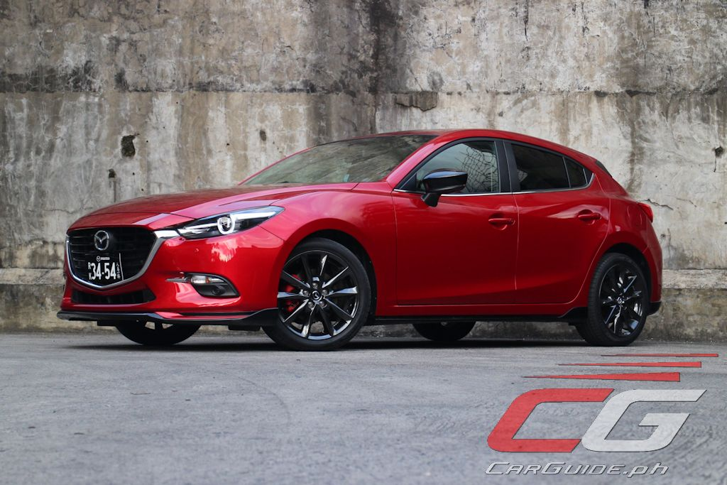 review 2017 mazda3 speed philippine car news car reviews automotive features and new car. Black Bedroom Furniture Sets. Home Design Ideas