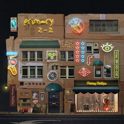 [Single] Primary – 2-2