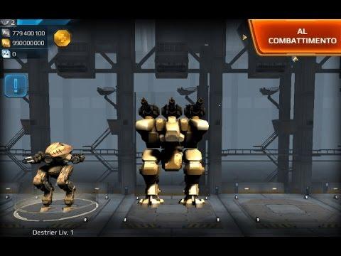 تحميل لعبة war robots لعبة حرب الروبوتات مهكرة جاهزه للايفون والاندرويد و الكمبيوتر