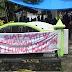 Warga Sampoddo Protes Rencana Eksekusi