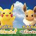 Primeiras impressões: Pokémon Let's Go, Pikachu! / Let's Go, Eevee!
