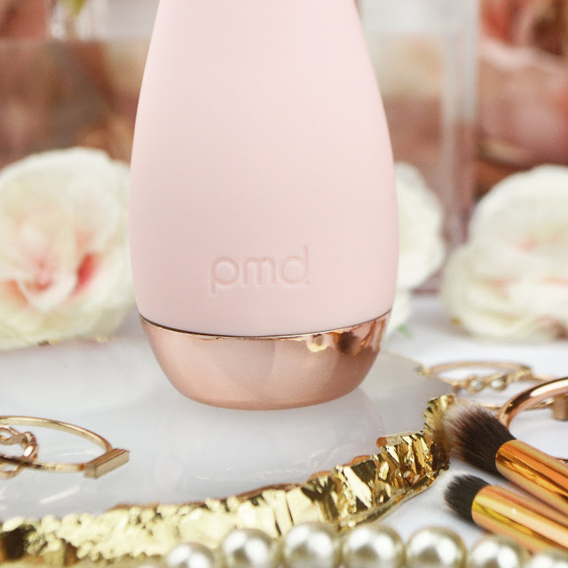 PMD Clean* anti-aging facial device, Lovelaughslipstick Review