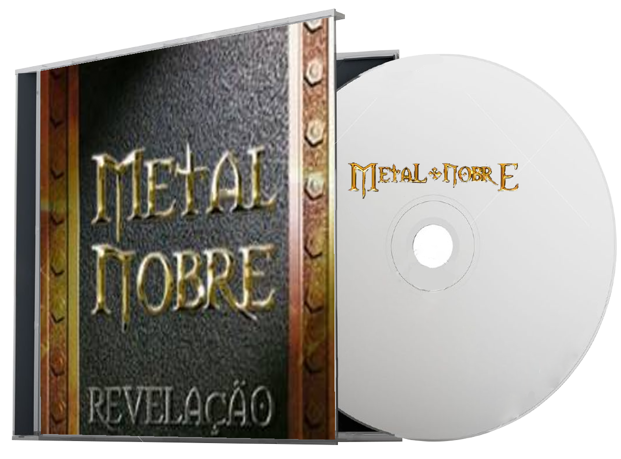 METAL IN MADE BRAZIL BAIXAR CD NOBRE