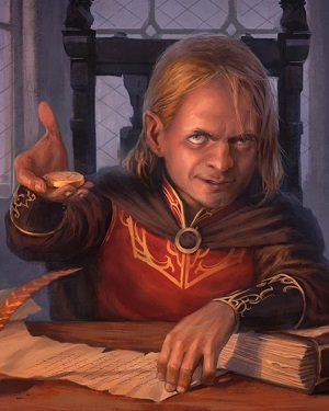 Tyrion Lannister Book Stormsongs: [Re-read] ...