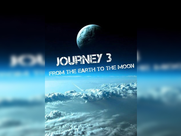 Sinopsis, detail dan nonton trailer Film Journey 3: From the Earth to the Moon (2017)