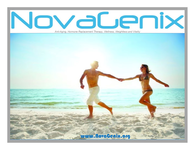 anti aging and hormone replacement therapy in Jupiter Florida at NovaGenix