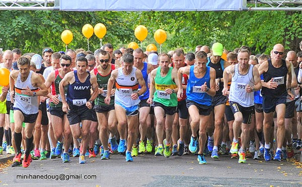 bb4524d60 Running in Cork, Ireland: Results of the John Buckley Sports Cork City 10  mile road race - Sun 14th Sept 2014