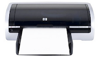HP Deskjet 5650 Driver Download