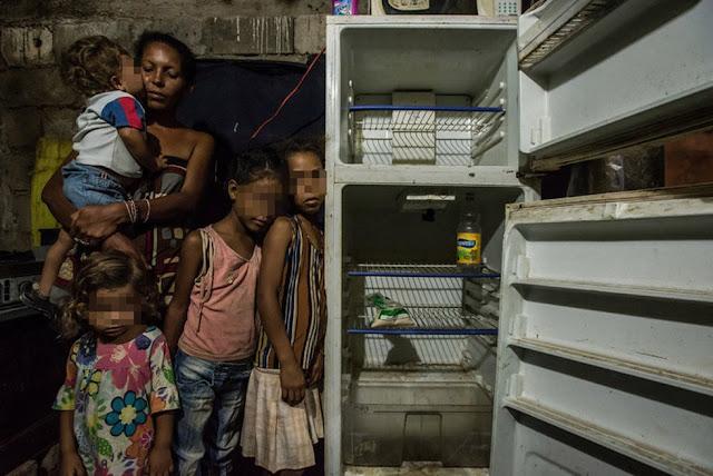 CIDH clausura sesiones preocupada por efecto de crisis venezolana en niñez