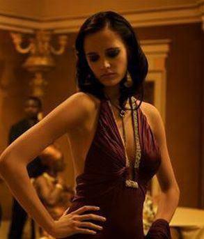 Bond Girl Casino Royale Dress casino royale dress Bond Girl
