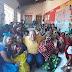 Vereador Dr. Lula faz festa e leva alegria para as crianças do povoado Mata Fome