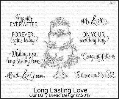 Long Lasting Love