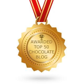 Top 50 Chocolate Blogs