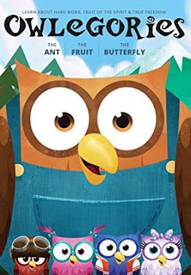 Owlegories Review