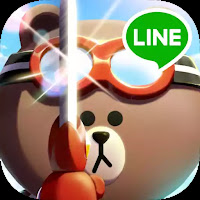 Line Brown Stories  Mod Apk (No Sp Cost/ No Ads) + Obb