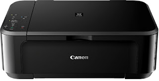 Canon PIXMA MG3640S Drivers Download And Review