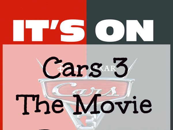 Disney Pixar Cars 3 Movie Review