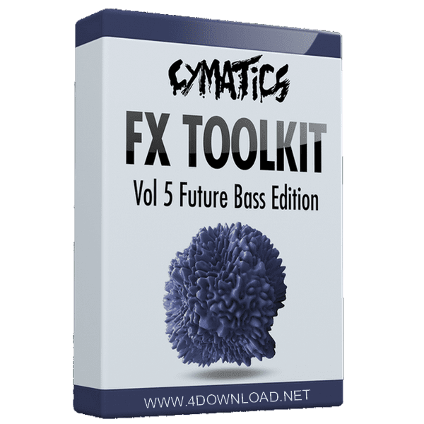 Cymatics - FX Toolkit Vol 5