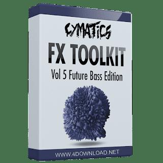 Cymatics - FX Toolkit Vol 5