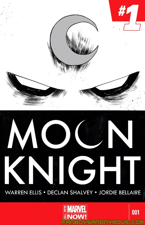 Read Moon Knight by Warren Ellis, Declan Shalvey, and Jordie Bellaire on the Marvel Comics app and Comixology