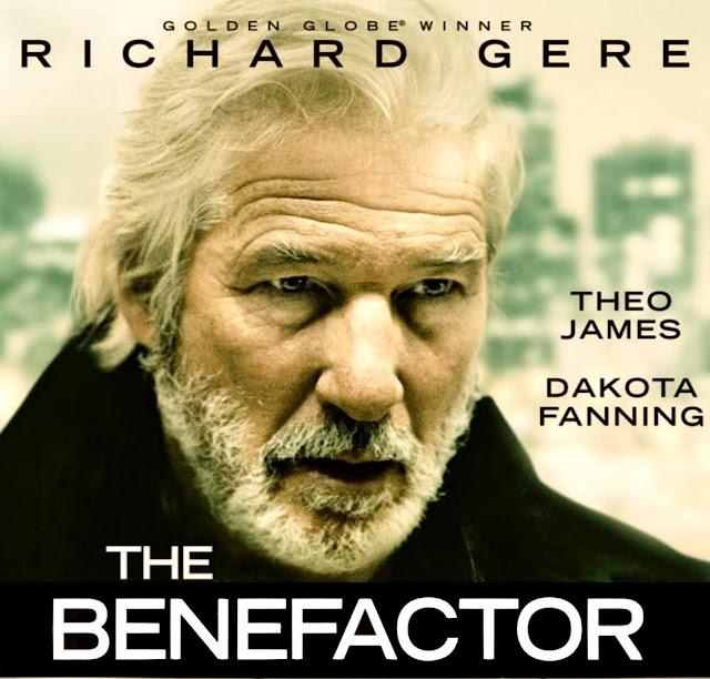 O Benfeitor - HD 720p