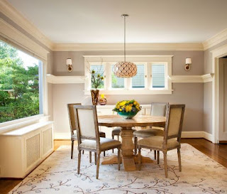 Fresh Outlook Dining Room