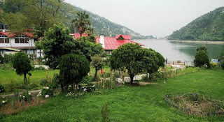 nainital famous places