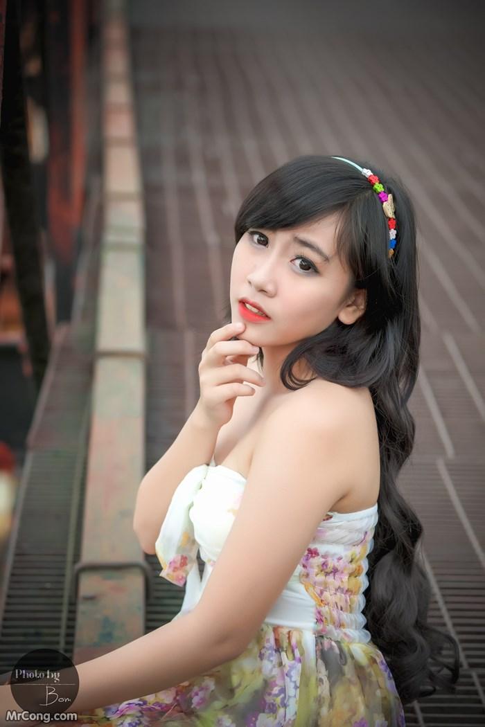 Image Girl-xinh-Viet-Nam-by-Hoang-Vu-Lam-MrCong.com-017 in post Những cô nàng Việt trẻ trung, gợi cảm qua ống kính máy ảnh Hoang Vu Lam (450 ảnh)