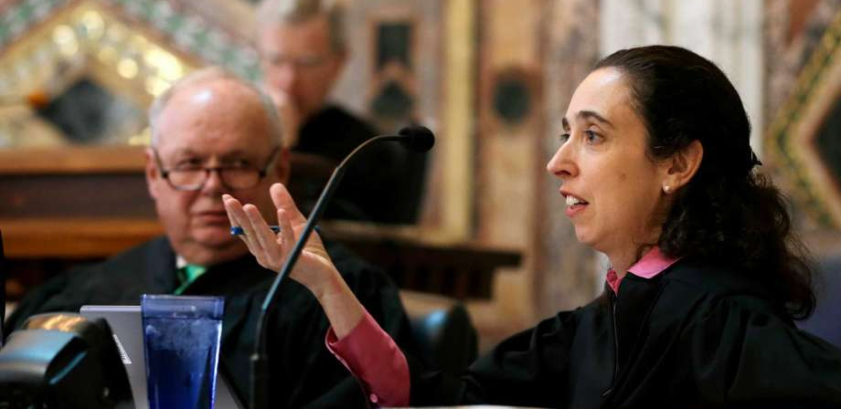 Ninth Circuit Court of Appeals Judge Michelle T. Friedland failed to recuse herself due to her conflicts of interest with Google, Facebook and Cisco, all notorious supporters of Hillary Clinton