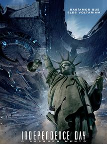 Independence Day: O Ressurgimento Torrent