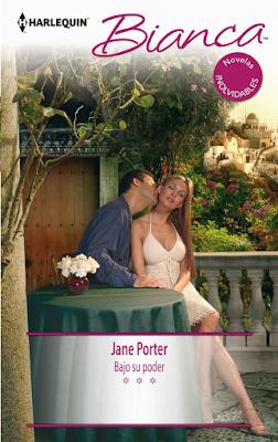 Jane Porter - Bajo Su Poder