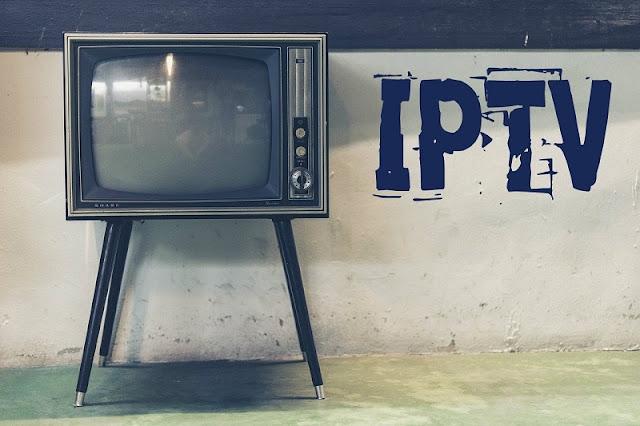 Lista IPTV de canales que emiten en abierto