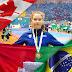 Porto-segurense Valéria de Jesus representará Brasil no Mundial de Taekwondo