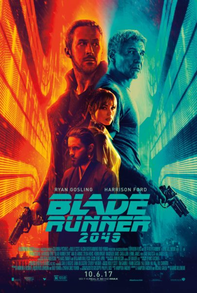 Blade Runner 2049 (2017) WEB-DL Subtitle Indonesia