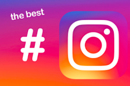 Best Hashtags for Instagram Likes