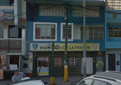 Colegio PASTORES DE LA VIRGEN - El Agustino