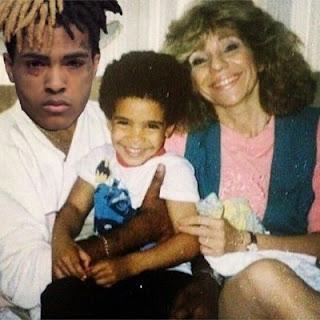 XXXtentacion Drake Mom