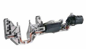 Automotive Powertrain Sensors Market