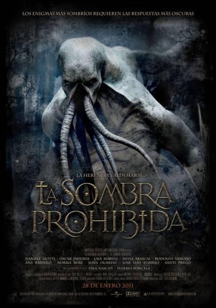 La Sombra Prohibida DVDRip Castellano
