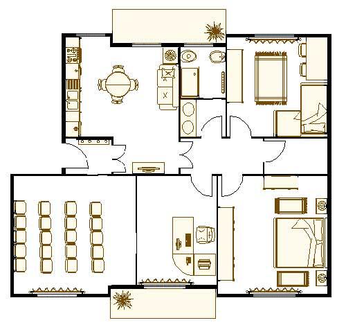 Cara Mendekorasi Lorong Rumah: Tips Interior Dan Design Rumah