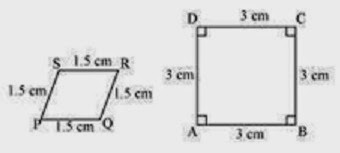 CBSE Class 10 NCERT solutions of Maths Triangles Ex 6.1 Q.3