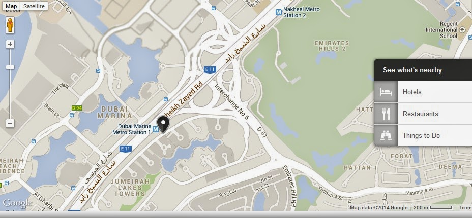 The White Room Beauty & Spa Dubai Location Map,Location Map of The White Room Beauty & Spa Dubai,The White Room Beauty & Spa Dubai accommodation destinations attractions hotels map reviews photos pictures