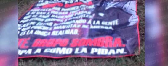 """Sicarios de """"Grupo Sombra"""", dejan a ejecutado y decapitado a hombre en Veracruz"""