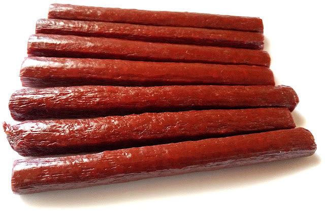 hot little smokies